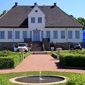 Oslo Ladegard