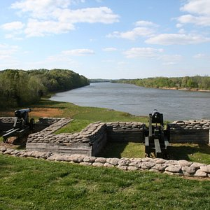 Fort Donelson 1