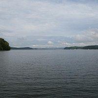 Booker T Washington State Park - Chickamauga Lake