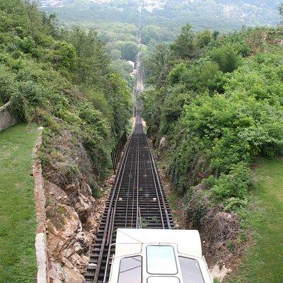 Lookout Mountain Incline Railway