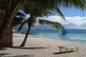 Island Of Boracay  Phillipines