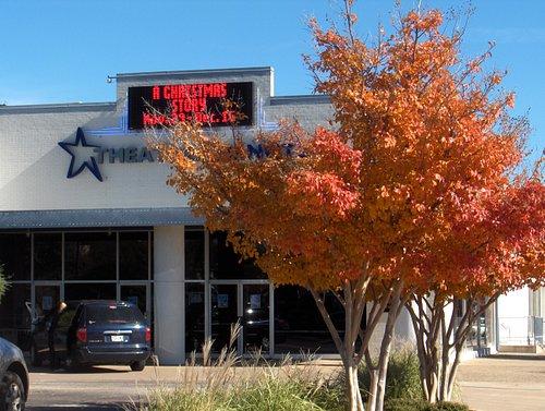 Theater Arlington on Main Street