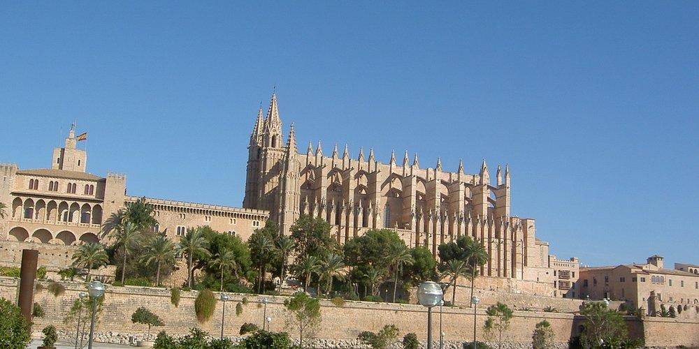Palma Catherdral