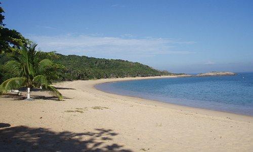 Santana Island Beach