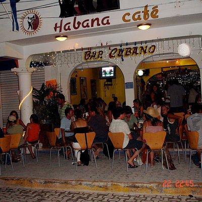 Habana Cafe Tulum