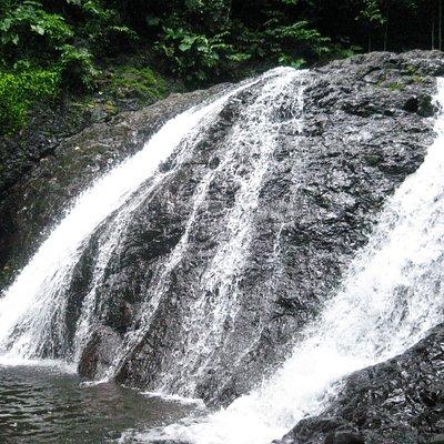 2nd waterfalls