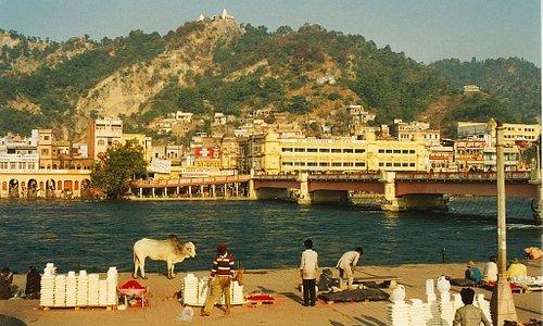 Haridwar, Indien