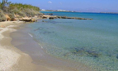 Boutaraki Beach in Drios