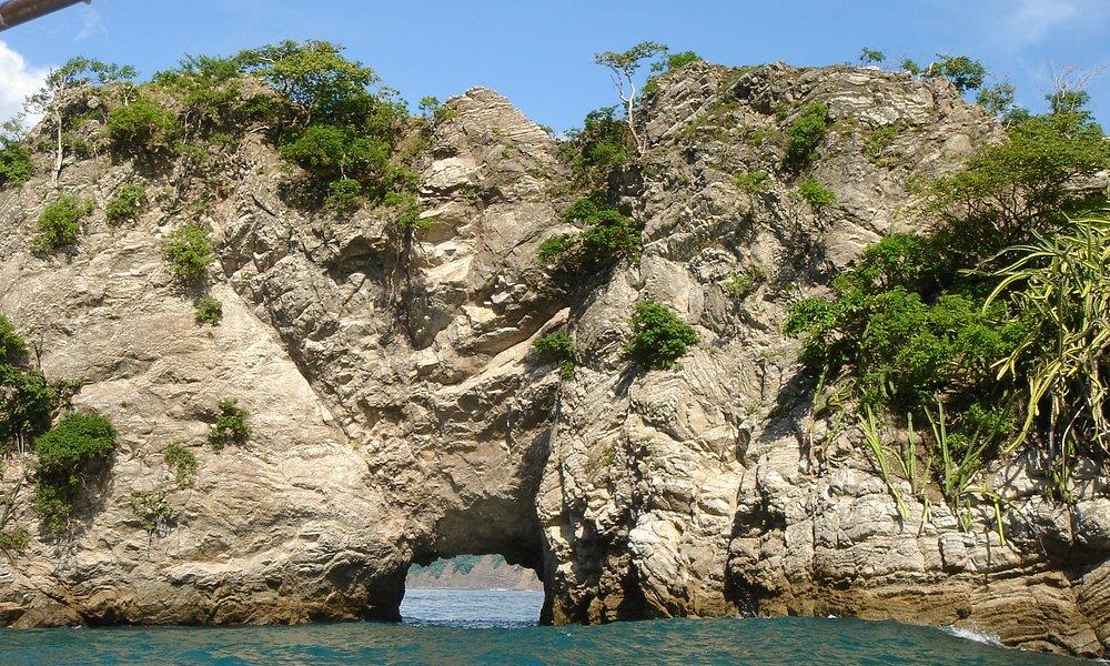 Enroute Tortuga Island 8/05