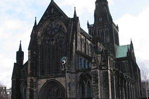 Glasgow - Glasgow Cathedral