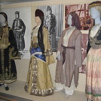 Beautiful Greek costumes