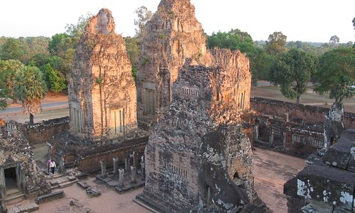 Angkor - Pre Rup