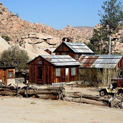 a.k.a. Keys Ranch
