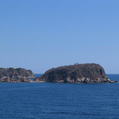 Isla La Montosa