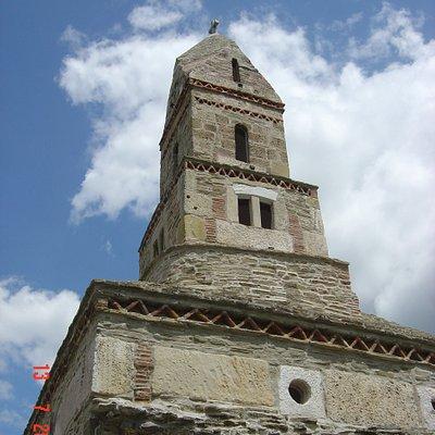 Densus Church 2