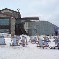 Ski resort - Mt Voras