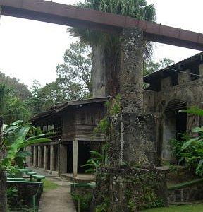 La Sikwi Mill
