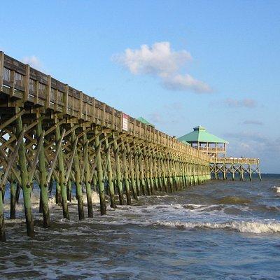 Folly Pier, SC