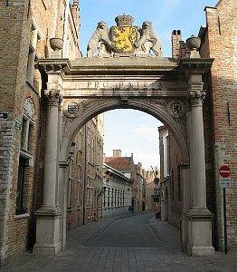 Bruges Gate