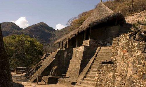 Malinalco, Estado de México