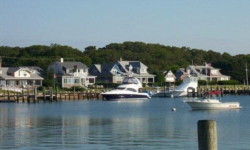 OB Harbor