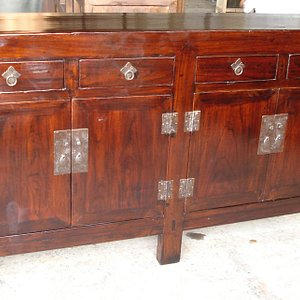 This is the sideboard I bougt. Love it !