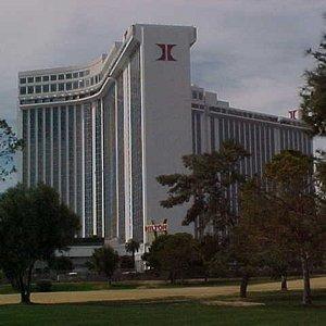 Las Vegas Hilton 2002