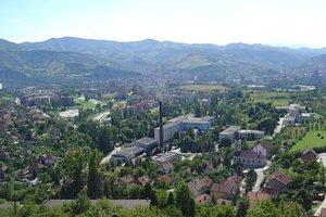Zenica, Bosnia