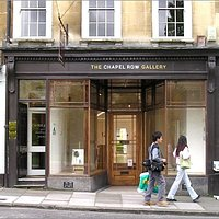 Chapel Row Gallery, Bath