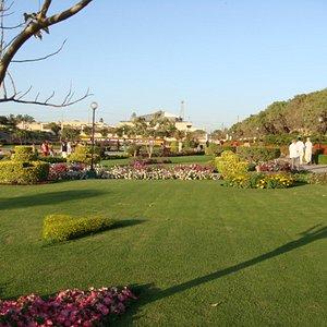 Hilal park, defence,karachi