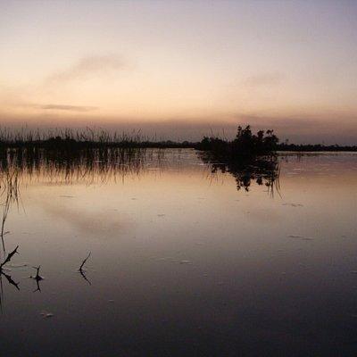 Lake, Mirpurkhas