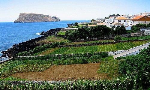 Terceira island view