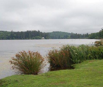 Cullaby Lake