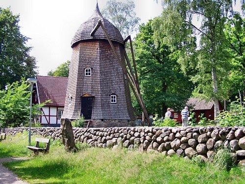 Hallandsgården Galgberget