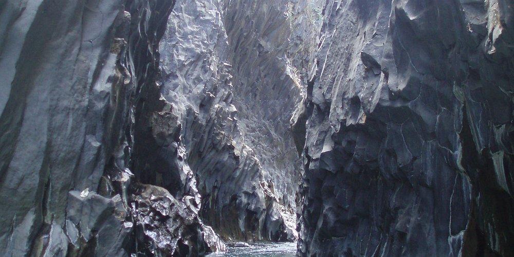 veduta dal fiume