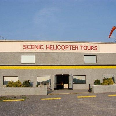 Scenic Heli Tours