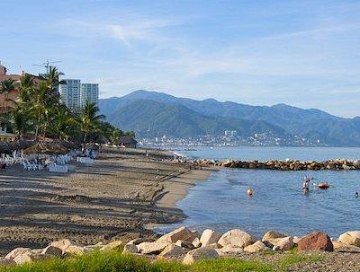 Playa de Oro Beach Puerto Vallarta
