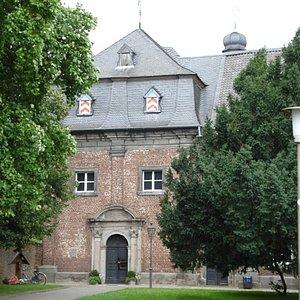 Nikolaus Kloster, 10 Aug 2008