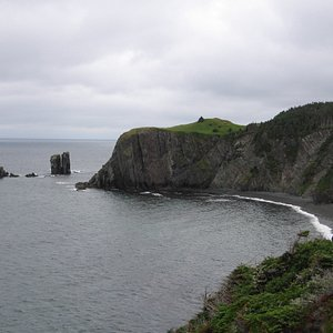View from Skerwink Trail