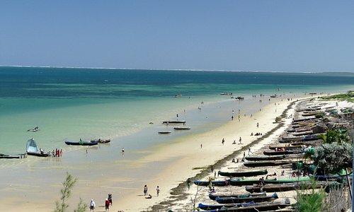 Strand bei Ifaty