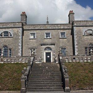 Ireland: co. Westmeath - Belvedere House