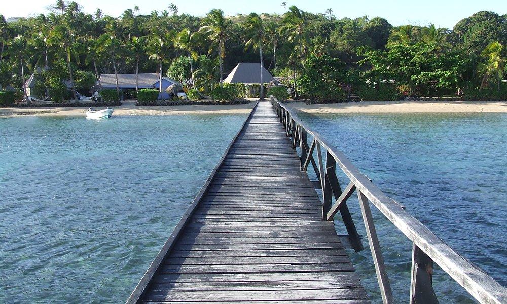 MacD's Resort,Nananu-I-Ra