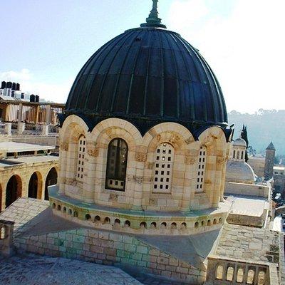 Ecce Homo Dome