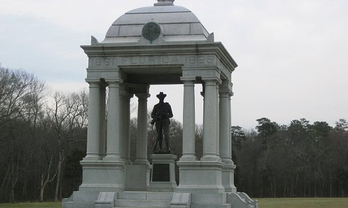 Great monuments