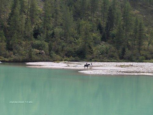 Lago delle Fate (Fairies' Lake)