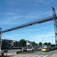 Puente Vizcaya / ビスカヤ橋