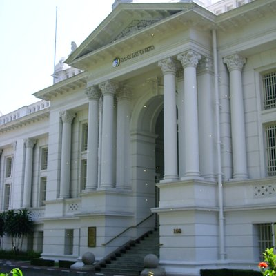 Bank Indonesia building