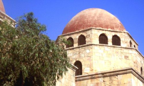 Saladin's Mausoleum
