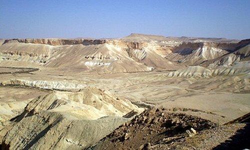 view of Zin River
