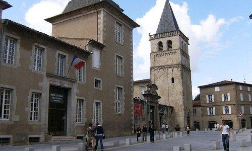 Museo Goya exterior